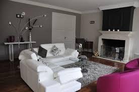 canape deco cuir amende canape cuir gris meubles deco salon gris et blanc finest un
