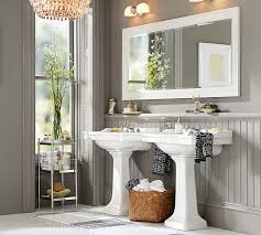 pottery barn bathrooms ideas 59 best pb bathroom images on bathroom ideas