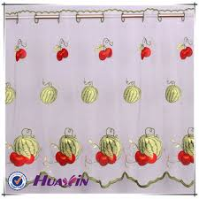 Kitchen Curtain Material by Fabric For Kitchen Curtains Indian Embroidered Curtain Fabric