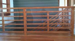 Child Proof Banister Balcony And Banisters Photo Gallery Baby Safe Homes