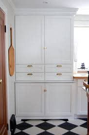 pantry cabinet with drawers the 4 corners of the kitchen the pantry the art of doing stuffthe