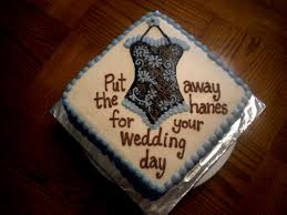 Wedding Cake Quotes Funny Wedding Shower Cake Design Wedding Party Decoration