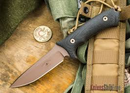 Bark River Kitchen Knives by Buy Spartan Blades Spartan Harsey Hunter Ships Free Flat Earth