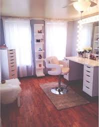 Makeup Room Decor Best 25 Makeup Room Decor Ideas On Dressing Room