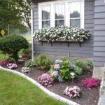 landscaping ideas a flower garden for corner spaces corner flower
