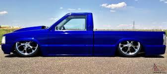 mazda pickup custom pickup mazda b2200 w chevy smallblock 350
