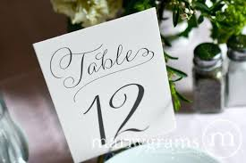 silver wedding table numbers wedding table numbers gold foil table numbers gold table number