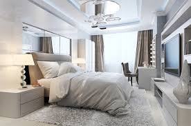 chambre hotel luxe design small apartment ideas creating a hotel style bedroom spaceoptimized