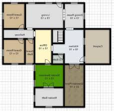 design your floor plan surprising design ideas your own house floor plans free 5