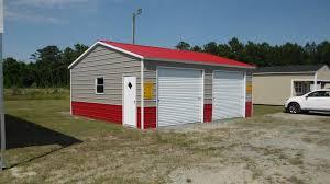 furniture high quality outdoor garage storage shed 2 car garage