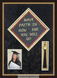 graduation cap frame grad hat with tassel jpg