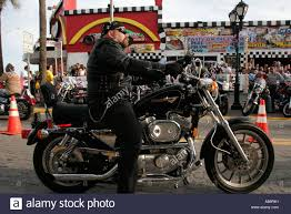 street bike jackets daytona beach florida main street bike week male biker leather