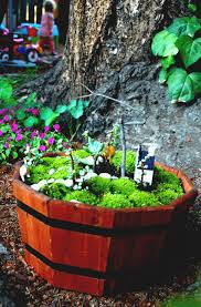 best diy fairy garden ideas for small front yard homelk com