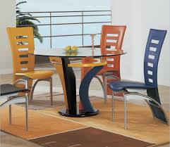 Unique Dining Room Chairs by Pamper Your Home With These Stunning Modern Dining Tables