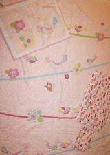 Pottery Barn Kids Quilts Pottery Barn Kids Garden Quilts Ebay