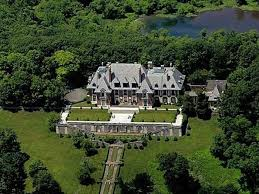 the five largest houses currently on the market in america curbed