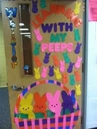 easter door decorations easter pre k door decoration classroom ideas