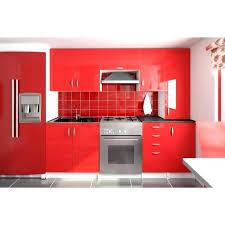 cuisine electromenager inclus cuisine equipee grise cuisine complete avec electromenager pas cher