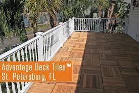 advantage lumber ipe decking tiles balcony remodel