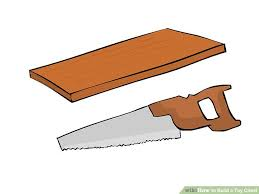 Instructions To Build A Wooden Toy Box by How To Build A Toy Chest 14 Steps With Pictures Wikihow