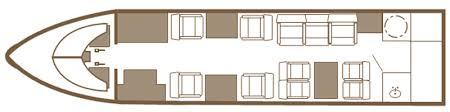 Private Jet Floor Plans Challenger 601 12 Seats Private Jet Charter Management For Sale Pa