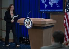 Synonym For Worker State Department U0027s Jen Psaki Is Pregnant Will Be Leaving Russia
