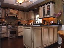 how to paint kitchen cabinets without sanding modern kitchen