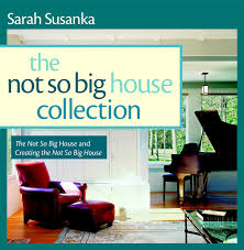 the not so big house collection the not so big house and creating