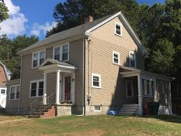 Fiber Cement Siding Pros And Cons by James Hardie Fiber Cement Siding In Dracut Ma Quinns Construction