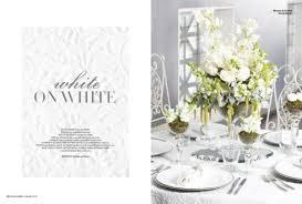 wedding flowers magazine wedding flowers modernweddingblog
