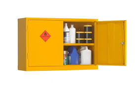 flammable liquid storage cabinet wall mounted flammable liquid storage cabinet express delivery