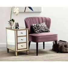 Lavender Accent Chair Lavender Accent Chair Channeled Back Lilac Purple Healthfestblog