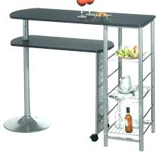 table bar cuisine avec rangement table de bar rangement table bar cuisine free cuisine bar cuisine