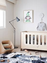 25 cute and comfy scandinavian nursery ideas