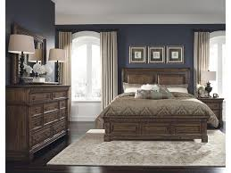 samuel lawrence barcelona king bed great american home store