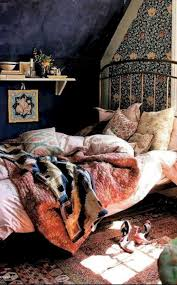 45 sweet and comfy bohemian bedroom decor ideas homeylife com