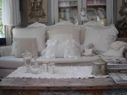 abat jour romantique chambre décoration de charme shabby chic décoration romantique coussin