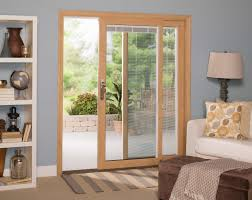 simplify your life with windows and doors with built in blinds