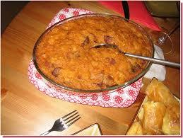 cuisine des balkans recette cassoulet serbe pasulj prebranac