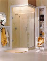 frameless glass shower doors binswanger glass bathroom design