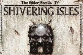 Oblivion Map The Elder Scrolls Iv Oblivion Annotated Maps