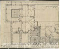 ground plan villa aziza hassanein ground plan