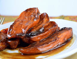 candied yams recipesbnb
