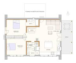 zero energy home plans house plans zero energy the clearwater plan by smartome net design