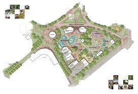 Lafayette Indiana Map Zoo Map Lafayette In Official Website