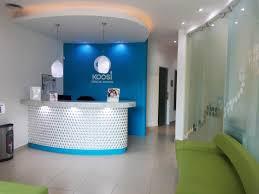 Dental Office Front Desk Koosi Dental Studio Dentist In Playa Whatclinic