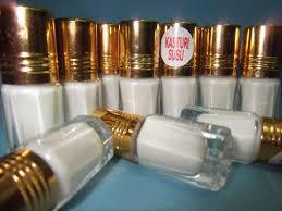 Minyak Wangi Kasturi khasiat wangian kasturi wangian minyak kasturi