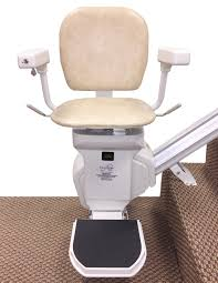 Outdoor Stair Chair Lift Ameriglide Stair Lifts Marietta Atlanta Roswell Kennesaw