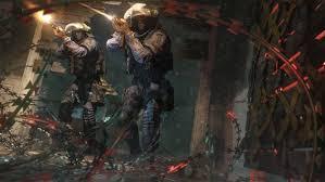 Patch 5 4 Siege Ubisoft Explica O Tamanho Da Enorme Atualização De Rainbow Six
