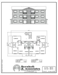 apartment building plan 020m 00345 unit plans u2013 kampot me